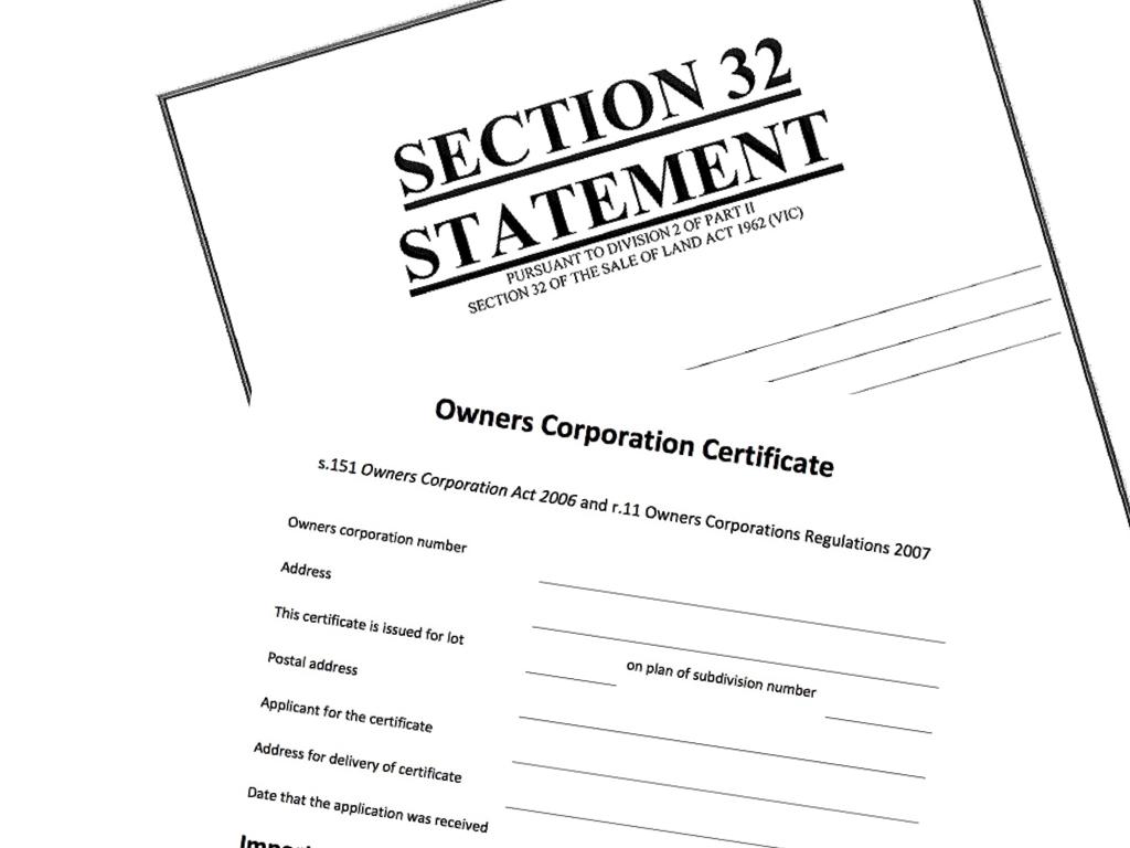 request a certificate