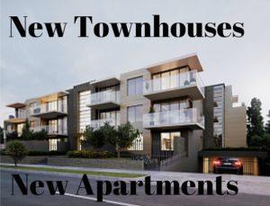 new properties